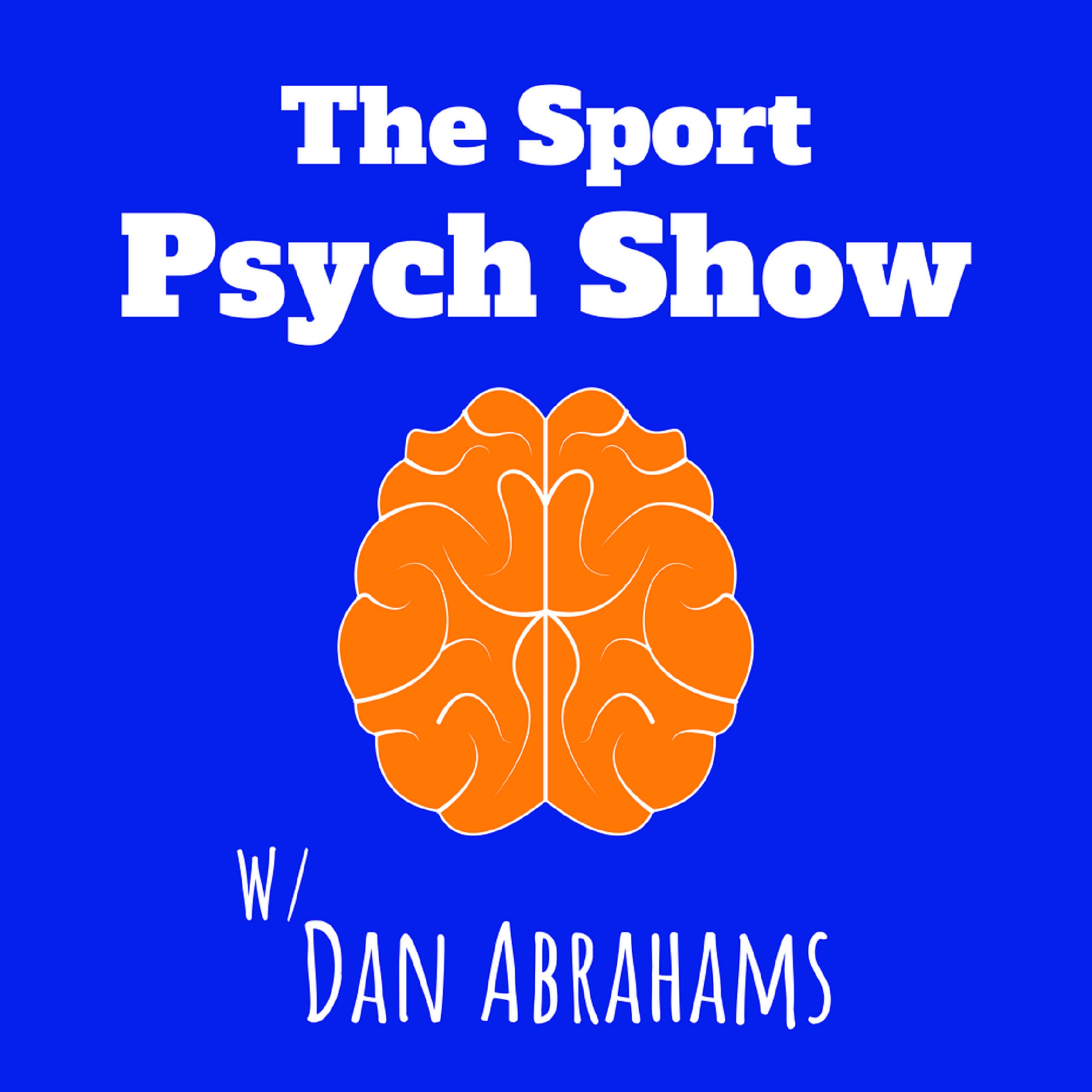 The Sport Psych Show - Superstitions in Sport: What's Luck got to do with it?